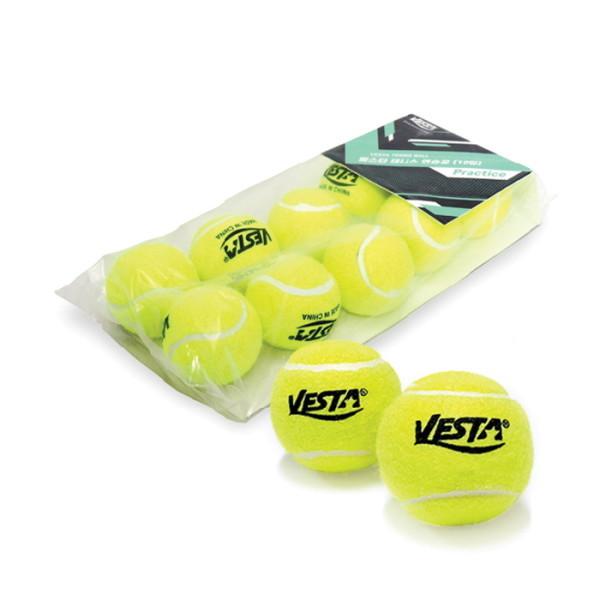 베스타  테니스 연습공 연습구 안마용 지압용 다리커버 10개 상품이미지