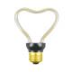 LED 하트 라인 램프5W/인테리어/카페/디자인전구 조명