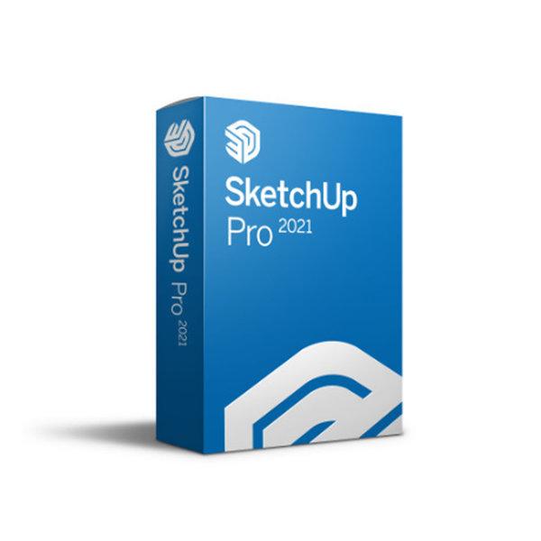 SketchUp Pro 2019 학생용 1년 / 스케치업 프로 2019 상품이미지