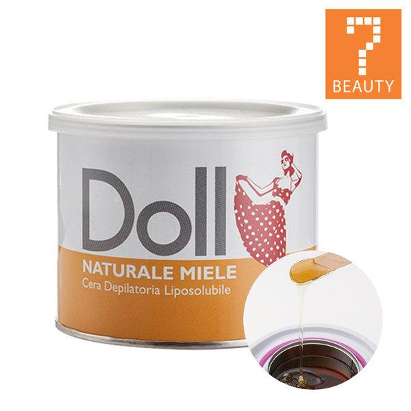 Doll 리포솔루블 왁스 허니 400ml 왁싱 제모 보습케어 상품이미지
