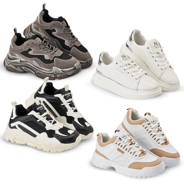 보타곤 키높이 운동화:걷기발편한운동화/추천 상품이미지