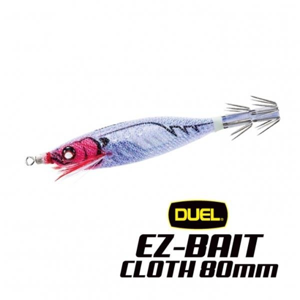 듀엘 이지베이트 클로스 에기 A1709 쭈꾸미 갑오징어 상품이미지