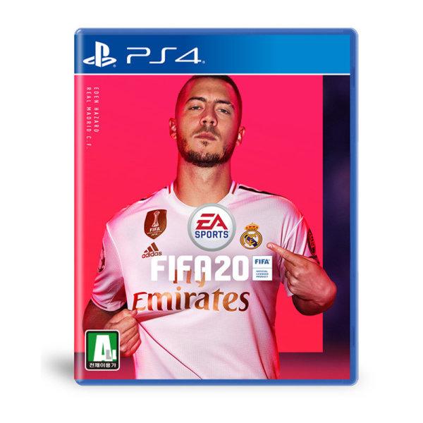 (행사상품)EA_PS4피파20 한글화 _스포츠 상품이미지