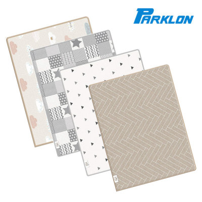 [PARKLON] Sillky Playroom Mat/Living Room Mat