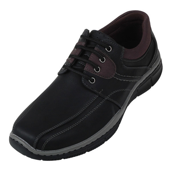 BFL 808 블랙 남성 캐주얼화 정장 로퍼 단화 구두 상품이미지