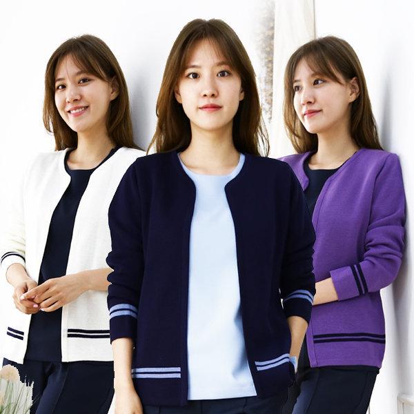 (아리울)가디건_시즌2/간호사복/수술복/간호복/병원복 상품이미지