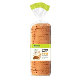 리얼 우유식빵 750g