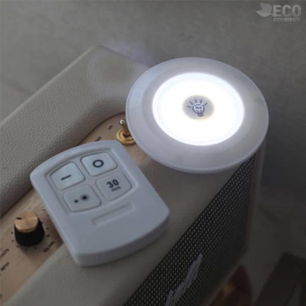 LED 롱거 무드등 3P 무선리모콘 세트 상품이미지