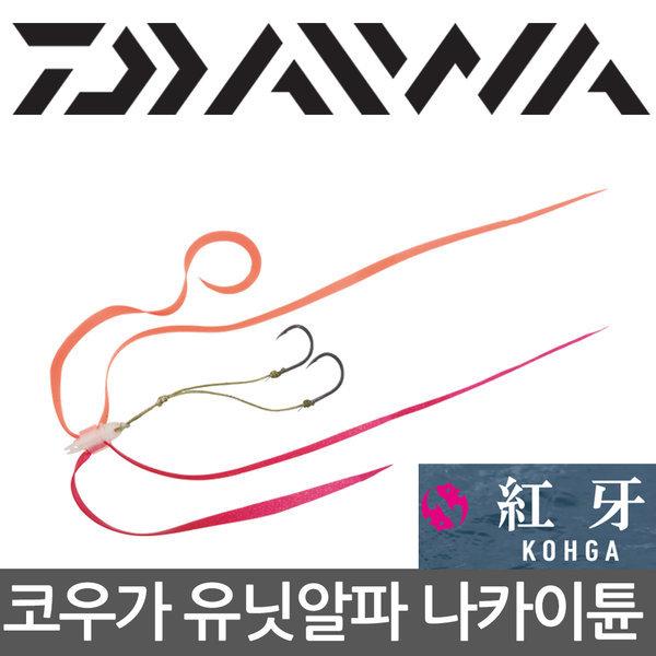 다이와 유닛알파 나카이튠 SS 타이라바/나카이튠 정품 상품이미지