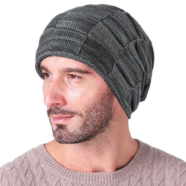 여성 남성 가을 겨울 비니 모자 패션 항암 여자 두건 상품이미지