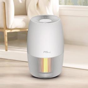 방마다 하나씩 공기청정기 피스넷 퓨어룸 / H13 필터