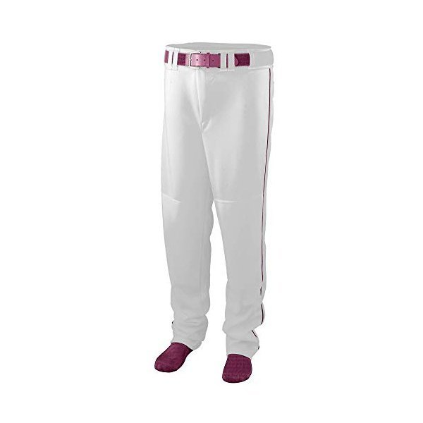해외쇼핑/Augusta Sportswear Mens Augusta Series Baseball/Softball Pant with Piping 상품이미지