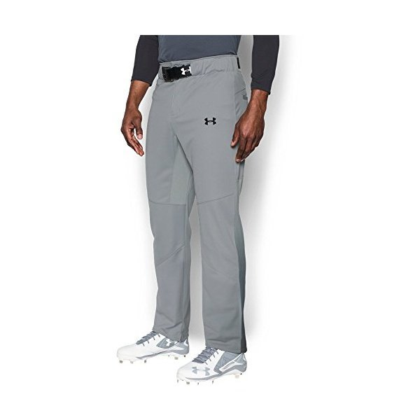 해외쇼핑/Under Armour Mens Lead Off Vented Baseball Pants 상품이미지