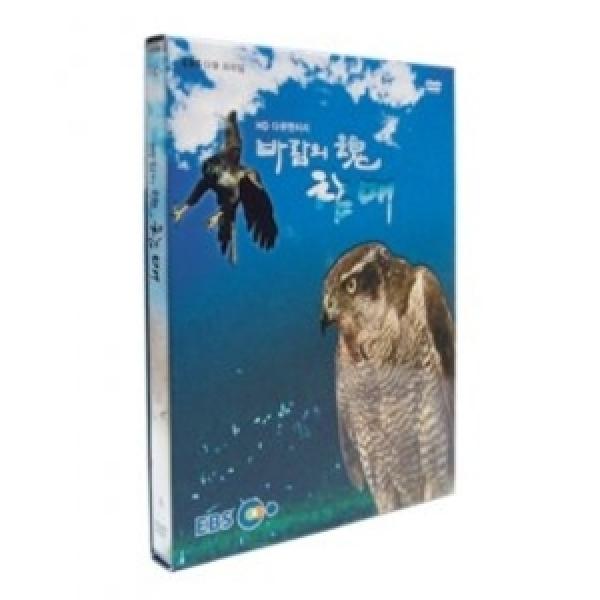EBS 다큐 프라임 - 바람의 혼 참매 DVD 상품이미지