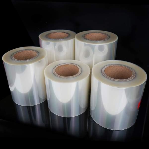 포장필름/홀드수동/용기포장/실링필름 (200mm)4롤-1BOX 상품이미지