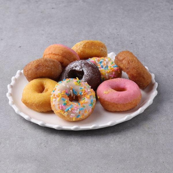 (행사상품)몽블랑제 쁘띠링도넛 10개입 상품이미지