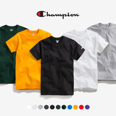 Champion Color T-shirts 1+1 special price