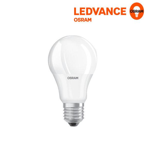 오스람 LED 벌브 10.5W 전구색(2700K) 상품이미지