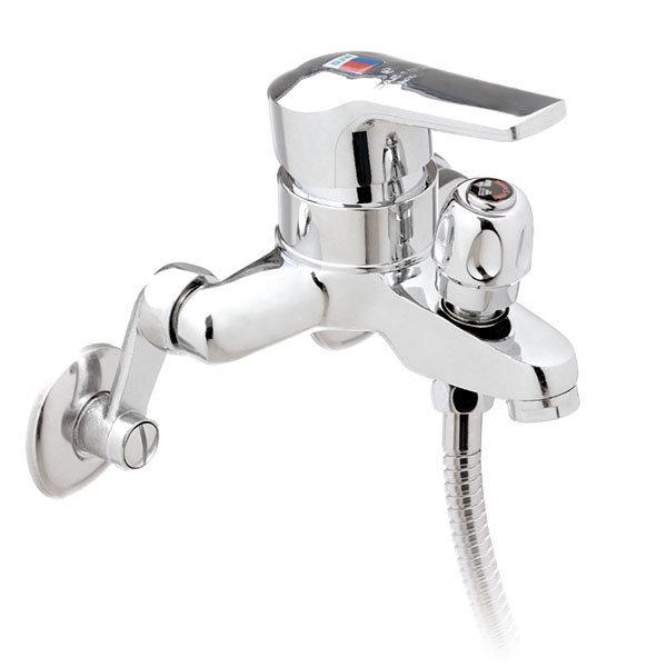 대정 샤워기  세면기 수전 샤워욕조 수전 SM-210 상품이미지