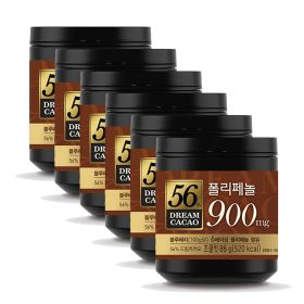 드림카카오 56% 86g X 6개