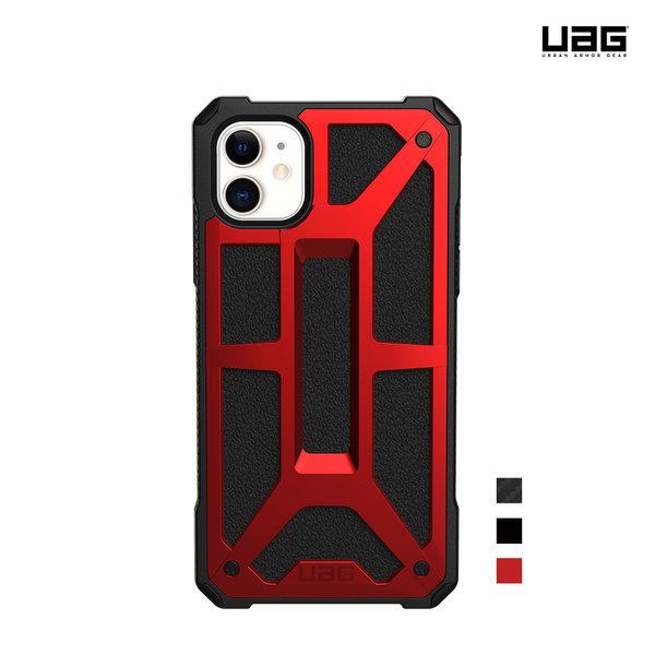 UAG 아이폰11 모나크 케이스 mo red 13 상품이미지