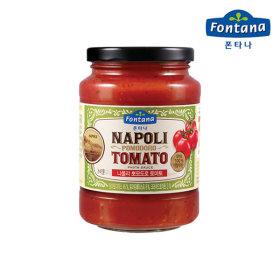 폰타나 청키 토마토 파스타소스 440g