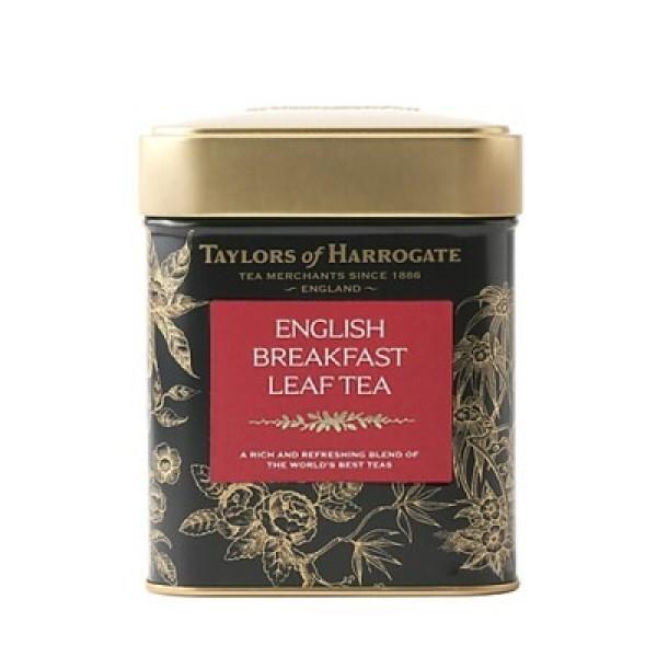 헤로게이트 잉글리쉬 브렉퍼스트 잎차 캔 (1238170) 상품이미지