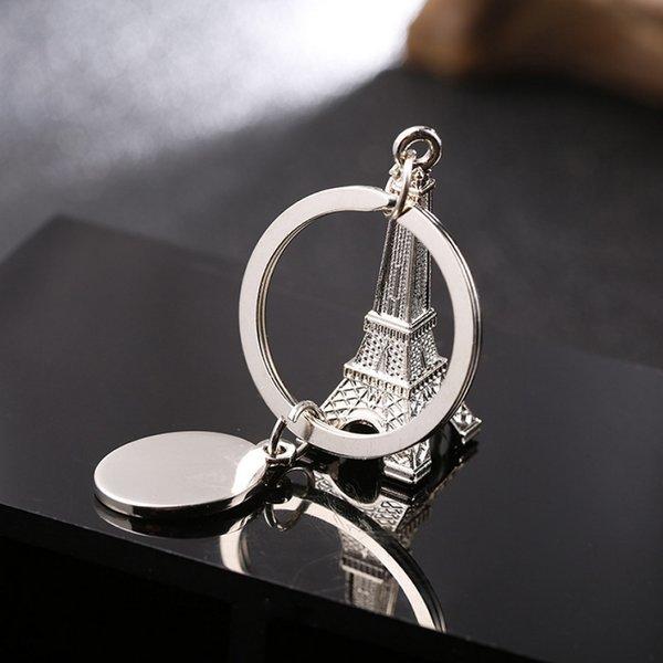 파리 에펠탑 열쇠고리-유럽 해외 여행 선물 악세사리 상품이미지