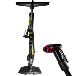 [지요]지요 2020년형 GF-55EGTB 최신업그레이드 자전거펌프