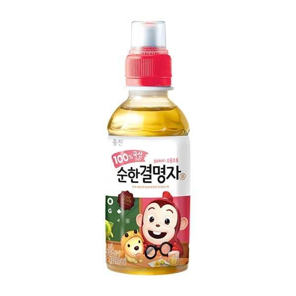 순한결명자 코코몽 어린이음료 200mlx24 상품이미지