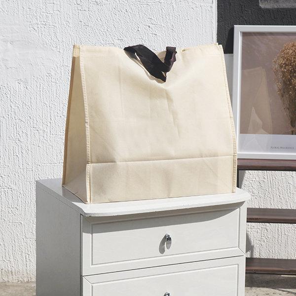 500p 프레젠 부직포 쇼핑백 선물포장 가방 대량 상품이미지