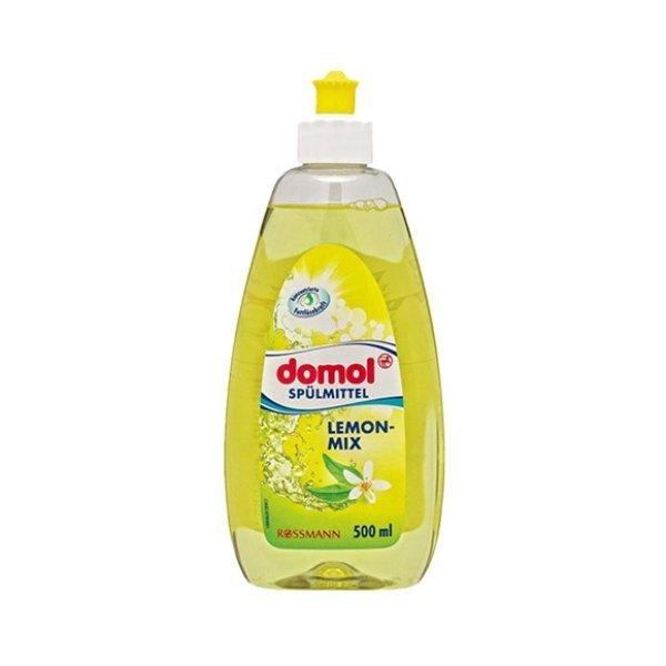 도몰 레몬 믹스 주방세제 500ml 상품이미지