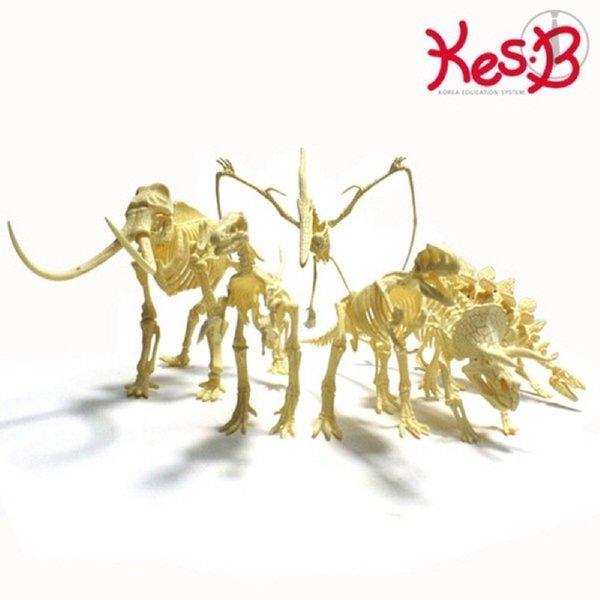 공룡인형 빅사이즈 공룡미니피규어 맹수모형 놀이활동 상품이미지