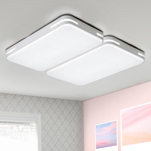 코콤LED 루미플러스 시스템 LED거실등 120W 거실조명 상품이미지