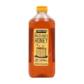Kirkland 코스트코 야생화 와일드플라워 꿀 허니 아르헨티나 A등급 2.27 kg 빠른직구