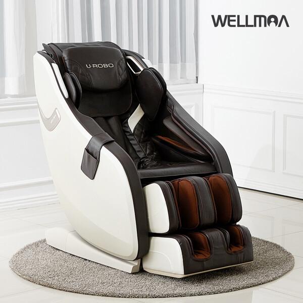 (현대Hmall)웰모아 유로보 안마의자 HCW-7000 상품이미지