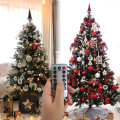 크리스마스트리 고급PE/대형트리 1.3M~1.9M 풀세트