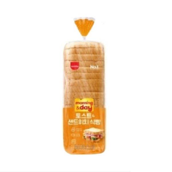 토스트앤샌드위치 10봉 식빵 토스트 샌드위치 상품이미지