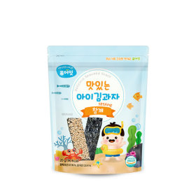 PURE-EAT Delicious Seaweed Snack Sesame
