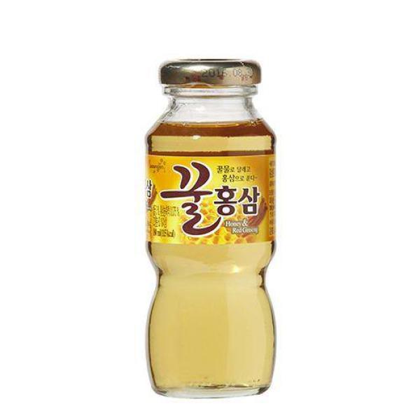웅진 꿀홍삼 180ml 상품이미지