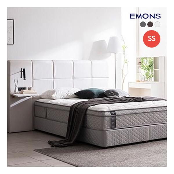 에몬스   슈퍼싱글SS   휴레스트 투매트리스 침대 상품이미지