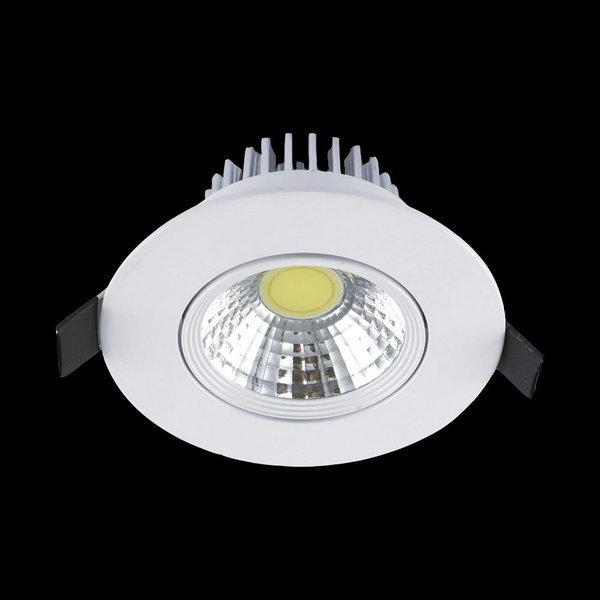 LED매립등 6W 3인치 타공 75-80파이 포인트조명 상품이미지