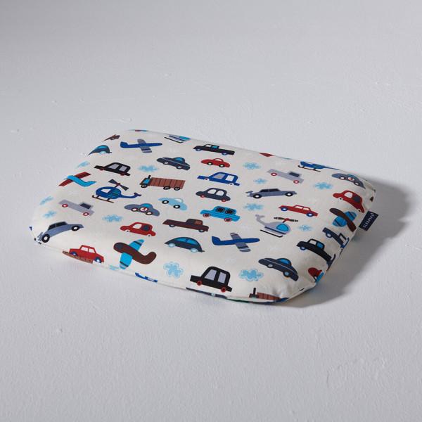 유아 라텍스 베개 아기 짱구 어린이 신생아 아동 상품이미지