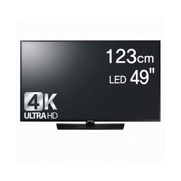 삼성전자 HG55NJ670UFXKR UHD TV 스탠드 사업자용/SKD 상품이미지