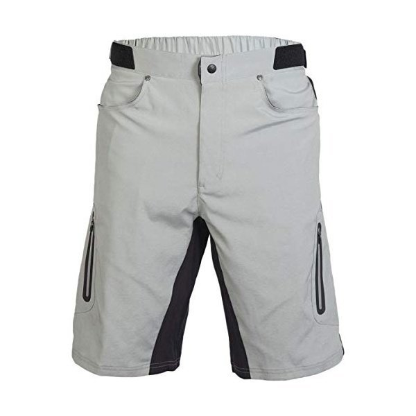 해외쇼핑/ZOIC Ether Shorts - Mens Vapor  XL 상품이미지