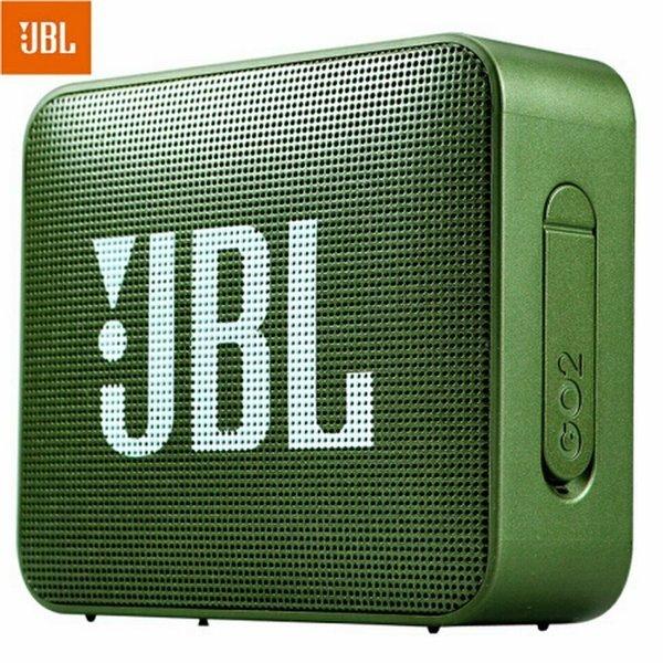 JBL GO2 무선 방수 블루투스 스피커 상품이미지