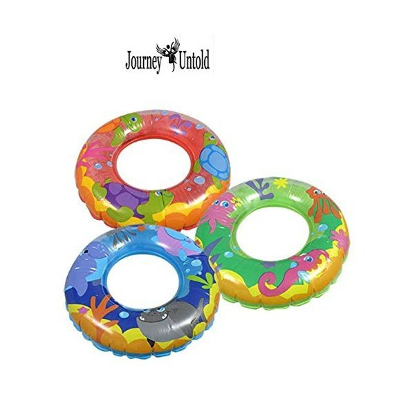 해외쇼핑/POG (1 Splash Ring (1) Splash Beach Ball Kids Adults Bonus CUBLY Teens Float Loungers Backy 상품이미지