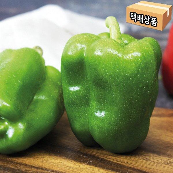 (맛템) 피망 2입/150g이상(봉) 상품이미지