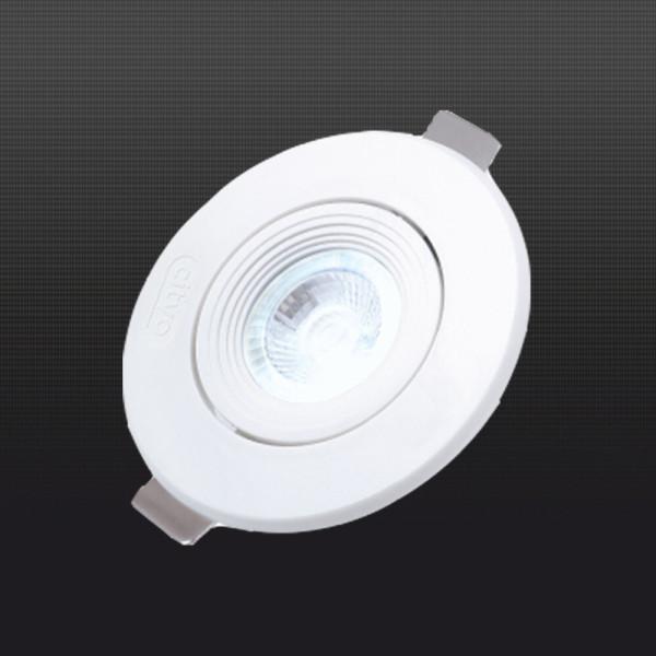 LED매립등 5W 7W 3인치 타공75-85파이 할로겐 매입등 상품이미지