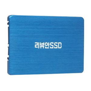 리뷰안 900G 120GB SATA SSD 정품벌크 10개